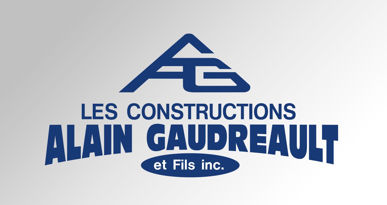 Les Constructions Alain Gaudreault et Fils Inc.