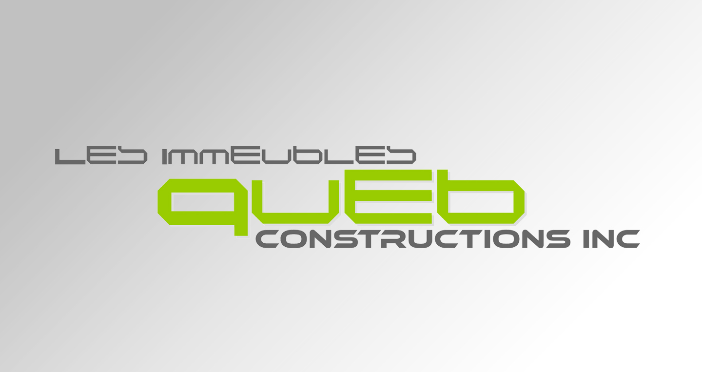 Les Immeubles QUEB Construction Inc.