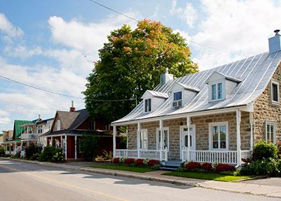 Maison Mirabel - Maisons et condos neufs a Mirabel