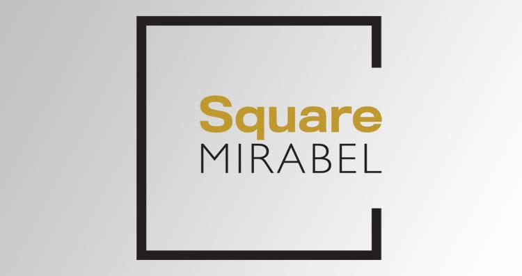 Square Mirabel